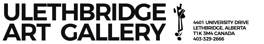 University of Lethbridge Art Gallery